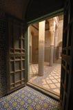 арабский домашний нутряной тип Стоковое Фото