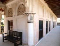 Арабский дом 2 Стоковые Изображения