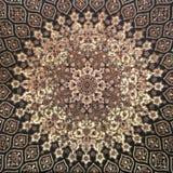 Арабский пол мозаики стоковая фотография rf