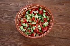 Арабский салат Стоковые Фото