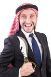 арабский человек Стоковые Фотографии RF