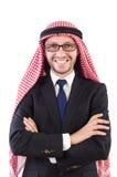 арабский человек Стоковые Изображения