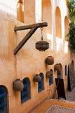 арабское здание Стоковое Фото