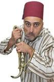 араб Стоковая Фотография