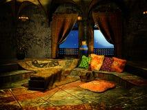 аравийская ноча Стоковая Фотография RF