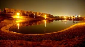 аравийские ранчо Стоковые Фотографии RF