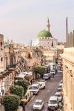Аравийский квартал Стоковое Фото