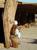 аравийский человек Стоковое фото RF