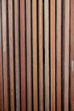 Аранжированные двери Стоковая Фотография RF