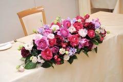 Аранжировать цветка стоковые фотографии rf