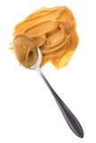 Арахисовое масло Стоковая Фотография