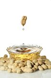 арахис масла Стоковые Фото