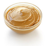 арахис масла стоковое изображение