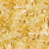 арахис меда масла Стоковая Фотография RF