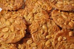 арахис печений Стоковая Фотография
