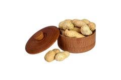 арахис стоковое изображение