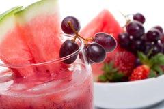 арбуз виноградин Стоковое Изображение RF