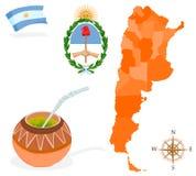 Аргентина Стоковое Фото