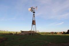 Аргентинская мельница стоковое фото rf