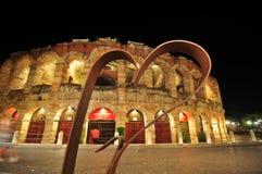 Арена Вероны Стоковая Фотография RF