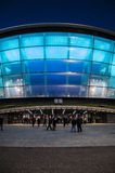 Арена гидрактора Глазго Стоковая Фотография RF