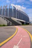 Арена Загреб Стоковая Фотография