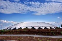 Арена самары стадиона стоковые фотографии rf