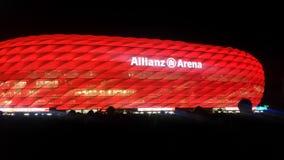 Арена Allianz Стоковые Изображения RF