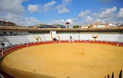 Арена Cabra, провинции Cordoba, Испании Стоковые Фотографии RF