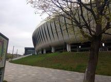 Арена Cluj стоковые фото