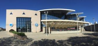 Арена Philips стоковые фотографии rf