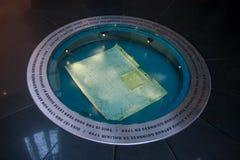 аренда 9.000 год на винзаводе принятом Артуром Гиннессом Стоковая Фотография