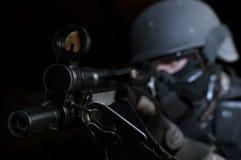 арестование вниз Стоковые Фото
