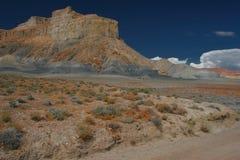 Аризона США Стоковое Изображение