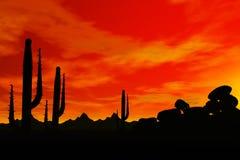 Аризона Стоковые Фото