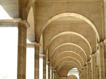 аркада Стоковые Изображения