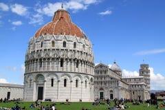 аркада miracoli dei Стоковое Изображение