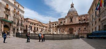 аркада pretoria стоковое фото rf