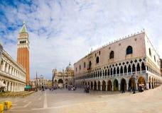аркада san marco стоковая фотография rf