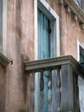 аркада venice Италии frari dei campo стоковое фото rf