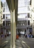 Аркада Barton, Deansgate, Манчестер Стоковое Изображение RF