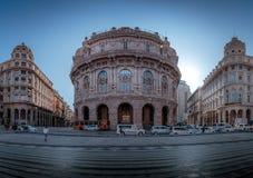 аркада de ferrari Стоковое Изображение