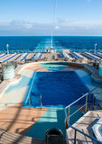 Аркадия MV туристического судна Стоковое Изображение