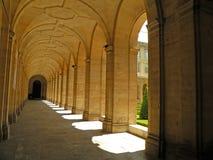 арка средневековая Стоковое Изображение RF