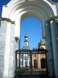 арка Стоковое Фото