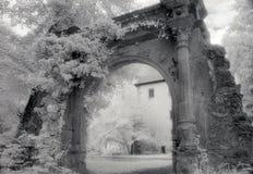 арка Стоковое Изображение