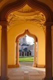 арка oriental Стоковые Фотографии RF