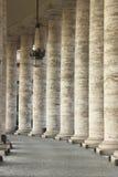 арка vatican Стоковое Изображение