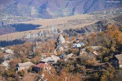 Армении стоковые изображения