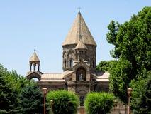 Армения Ереван Стоковое Изображение RF
